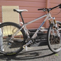 Hi Carl I have been trying to get some pictures over to you, but life is just so busy. It took awhile to build up the 29er, but I finally did a couple months ago. I really like it alot-it handles sweet, fits well, and does roll like crazy. Any of the concerns I had […]