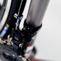 Titanium Road Bike with Campagnolo Chorus