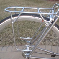 Hi Carl – I've finished building my fixed gear commuter and I can tell you it's been a lot of fun riding to work. There's something elemental about fixed gear bikes that strips the riding experience to its basic level – and I love it. By the time you had finished converting the frame to […]