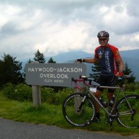 Thought I would update you on the bike you built for me. I just completed the Blue Ridge Breakaway century in North Carolina. 105 miles, 10,000+ feet of climbing, including a 13 mile climb and an 8 mile climb. The bike performed flawlessly. The comfort level is amazing, to the point that I don't even […]