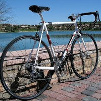 """Dammit Carl ! Every time I take delivery of a bike from Bozeman, I end up selling a bunch of other bikes. I'm running out of other bikes to sell, and the ones I'm left with mostly say """"Strong"""" on them. These are so good, the others just don't get ridden any more. The first […]"""