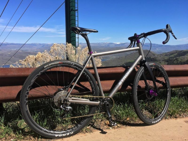 Hi Carl, I have by new bike dialed in and finally getting some good rides now that the weather is cooperating. I wrote a quick review and included a few photos. I know you like field shots with sweat and road grime on the thing, these iPhone photos qualify. Now that I've ridden my new […]