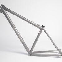 Titanium 27.5″ Plus MTB