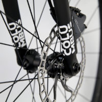 Custom Blend Titanium CX/All-Road
