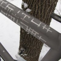 One thing I remember about my first ride on this was was how silent it was.  No clicking from a freehub is something that is especially noticeable in the snow.  But what stuck out the most about the ride is how unremarkable it was.  The ride was so natural that I didn't even notice the […]